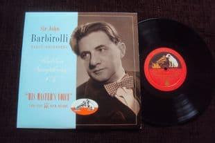 Barbirolli,Halle.Rubbra Symphony No 5.BLP 1021