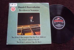Barenboim.Beethoven