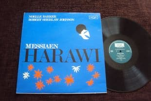 Barker,Johnson.Messiaen