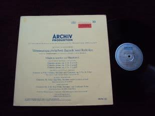 Baumgartner.Geminiani Concerto Grosso.198196