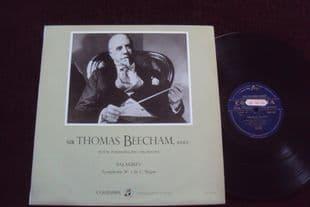 Beecham.Balakirev Symphony No 1.33CX 1450