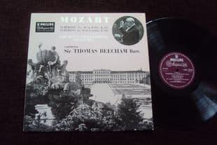 Beecham.Mozart Symphonies 39 & 40.ABL 3094