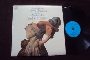 Bernstein.Haydn Symphony No 84.72529