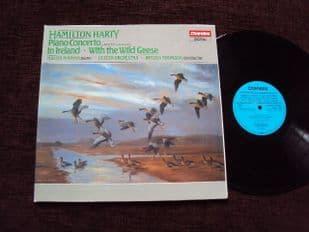 Binns,Thomson.Harty Concerto.ABRD 1084