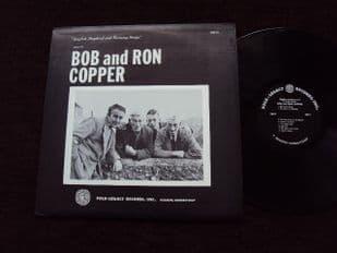 Bob & Ron Copper.