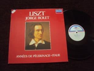 Bolet.Liszt