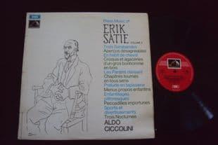 Ciccolini.Satie Piano Music Vol 2.ASD 2603