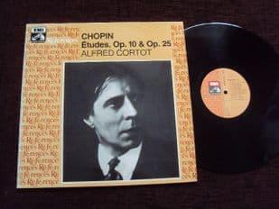 Cortot.Chopin Etudes.PM 322