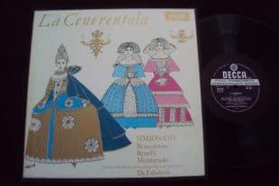 De Fabritis,Simonato.Rossini