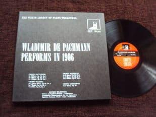 De Pachmann.