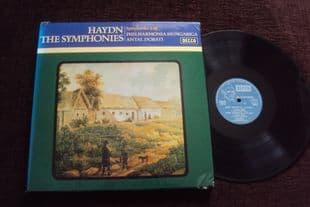 Dorati.Haydn Symphonies 1-19.HDNA 1/6