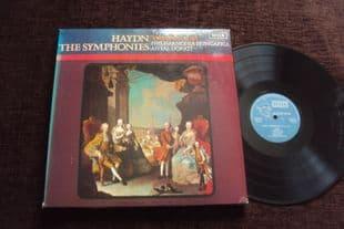 Dorati.Haydn Symphonies 36-48.HDNC 13-18
