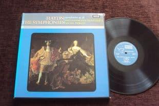 Dorati.Haydn Symphonies 49-56.HDND 19-22