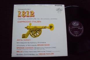 Dorati.Tchaikovsky 1812.MMA 11057