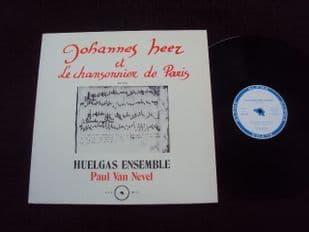 Huelgas Ensemble.Heer