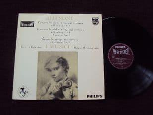 I Musici.Albinoni Concertos.835 029 AY