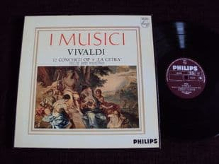 I Musici.Vivaldi