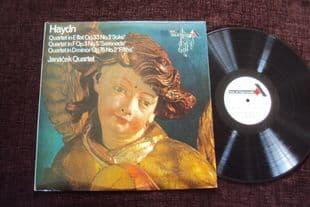 Janacek Qt.Haydn