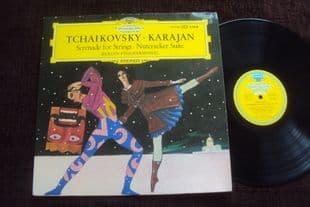 Karajan.Tchaikovsky