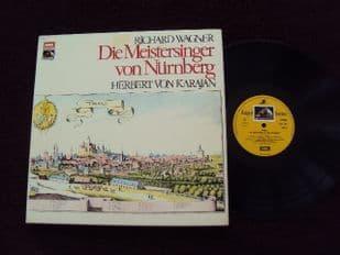 Karajan.Wagner