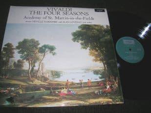 Loveday,Marriner.Vivaldi