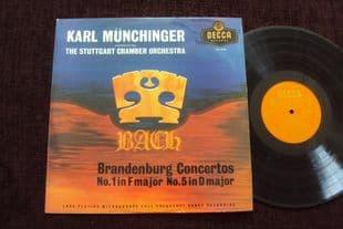 Munchinger.Bach