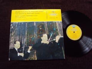 Oistrakh,Konwitschny.Vivaldi Concerto.DGM 18393