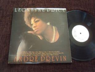 Price,Previn.Songs.ARL1-1029
