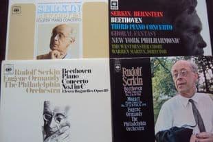 Serkin.Beethoven Concertos 1,2,3,4.CBS