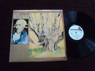 Weller Qt.Haydn Qts Opus 33 1-3.SDD 278