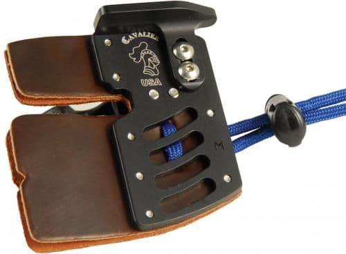 AAE Cavalier Elite Tab (Leather or Cordovan Leather)