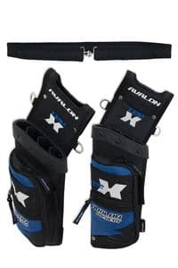 Avalon Tec X Field Quiver with Belt