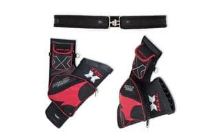 Avalon Tec X Target Quiver with Belt