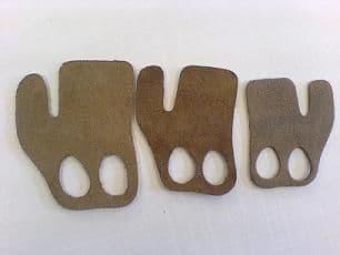 Club Tab Leather