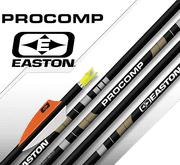 Easton Pro Comp Compound Arrow Shafts 12