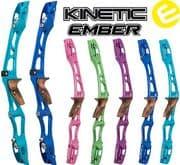 "Kinetic Ember 23"" Riser ILF"