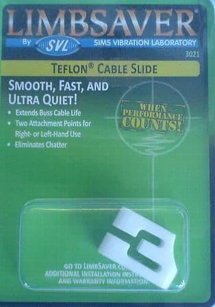 Limbsaver Cable Guard Teflon