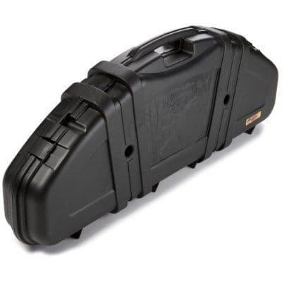 Plano Protector Hard Compound Case Black