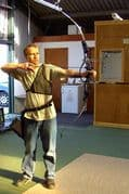 RECURVE/LONGBOW/TRADITIONAL/COMPOUND Intermediate or Advanced One to One Training (Own Equipment)