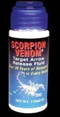 Scorpion Venom Target Arrow Pulling lube