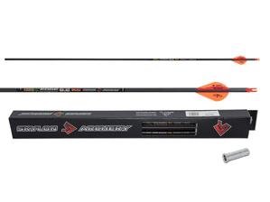 Skylon Edge Carbon Arrows Set 12