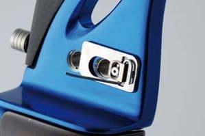 Spiga Evo 2 Iron Recurve Rest - In stock
