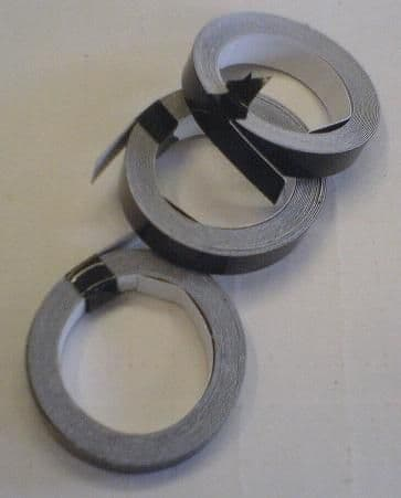 Spinwing Tape (top & tail) per roll - In stock
