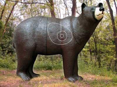 SRT Brown Bear