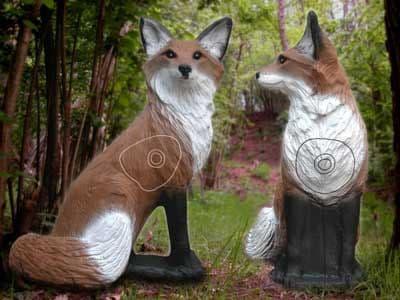 SRT Fox