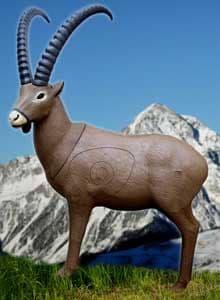 SRT Ibex