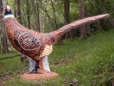 SRT Pheasant