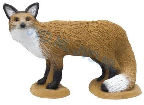 SRT Walking Fox
