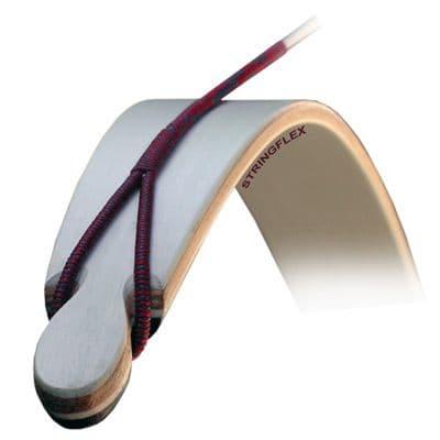 Stringflex Dacron String - white