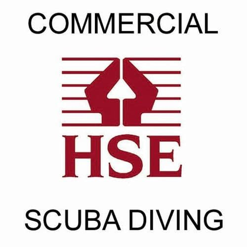 Commercial Diving Courses